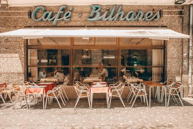 מסעדות במנצ'סטר